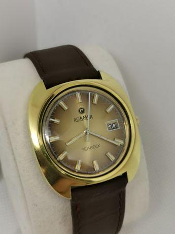Roamer SEAROCK lata '70 zegarek 37 mm Stan!!