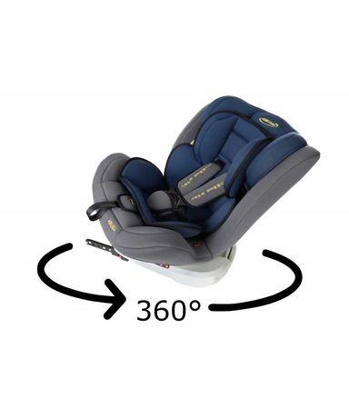 Fotelik Samochodowy Summer Baby Aruba 0-36 kg Obracany, Pochylany