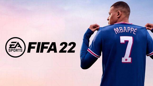 FIFA 22,21,20,19 вечная гарантия для ПК, Xbox и других платформ