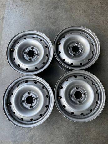 Диски R14 4x108 5,5j ET24 Peugeot Citroen Склад Шин Осокорки