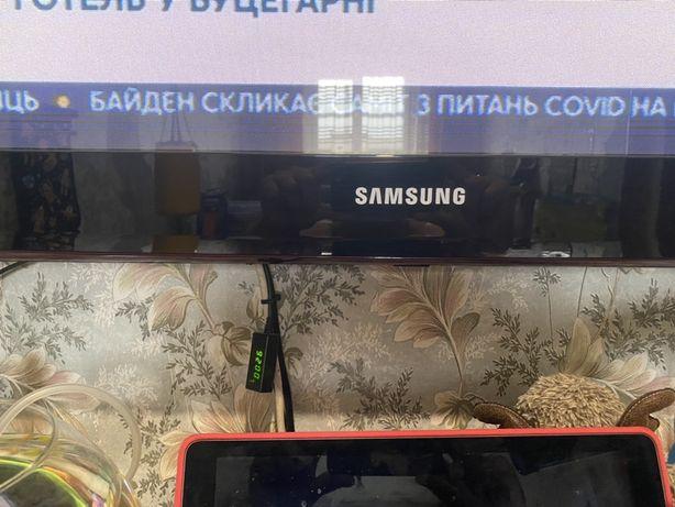 Продам телевизор Samsung 55 дуймов