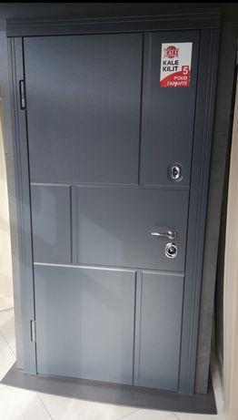 Двери бронированные входные уличные с доставкой и установкой!
