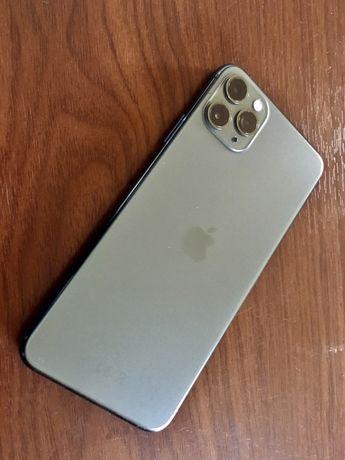 iPhone 11 Pro Max.Обмен на авто
