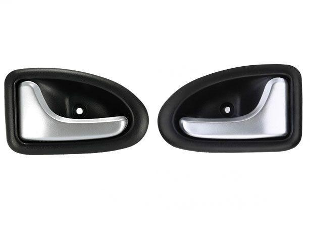 Puxadores Pega Manipulo Portas Interior Renault Clio, Megane1, Scenic