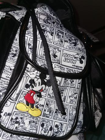 Plecak myszka Miki Disney mause komiks vintage retro