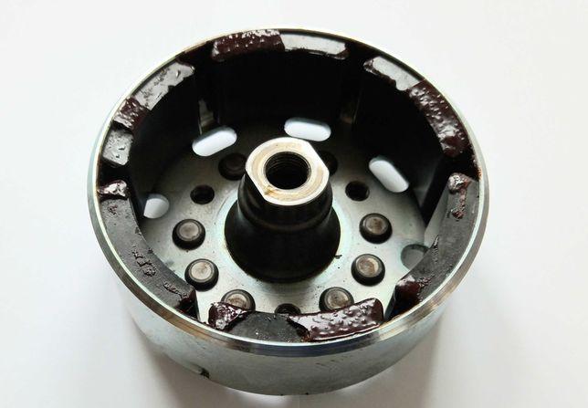 Koło magnesowe magneto alternator suzuki gs 500