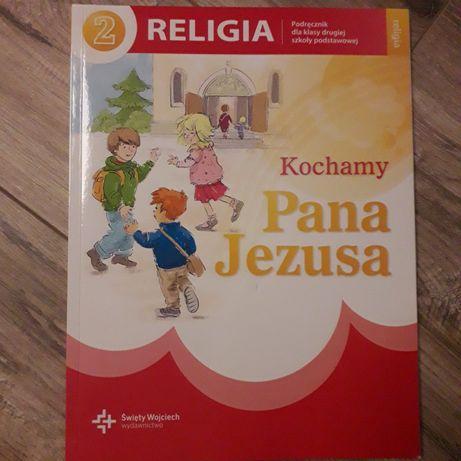 Podręcznil do religii kl 2
