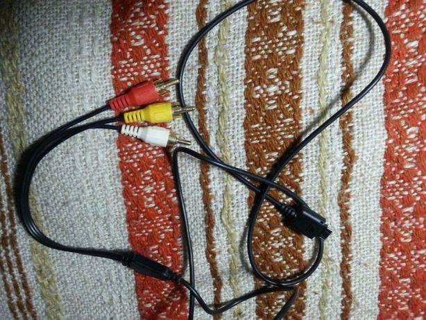 кабель для соединения телевизора с телефоном