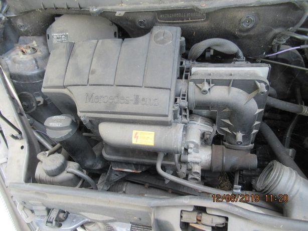 A-140 - 1.4 16v - silnik w super stanie.jeszcze w aucie