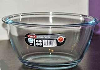 Naczynie żaroodpornego do zapiekania 2 litry