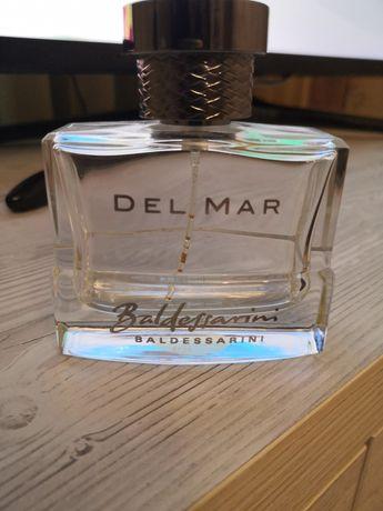 Продам пустой оригинальный флакон мужских духов Del Mar Baldessarini
