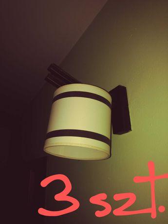 Kinkiet lampa . . . . .. . . . . .