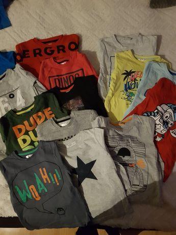 Zestaw bluzy bluzeczki Reserved pepco