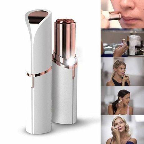 Жіночий тример бритва епілятор для обличчя