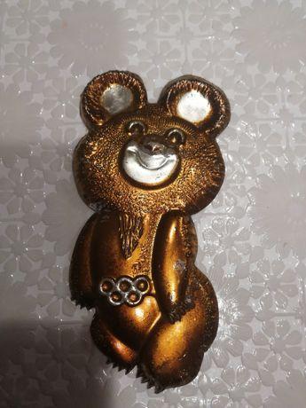 Мишка Олимпиада 80