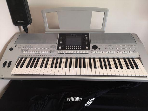 Keyboard Yamaha psr - s910 +torba gratis REZERWACJA