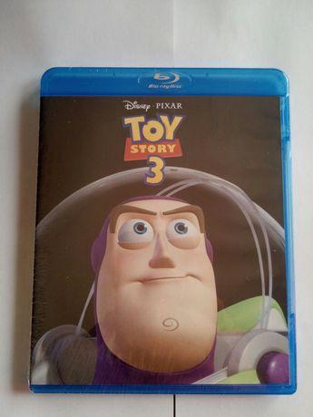 Toy Story 3 em Blu-ray Disc (Novo)