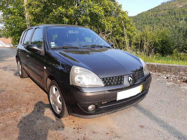 Renault Clio 1 Dono-2004