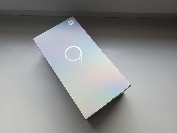 Xiaomi MI9 /komplet/dodatki/ zamiana na inny /Super cena