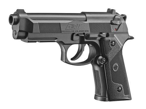 Pistolet Wiatrówka BERETTA ELITE II