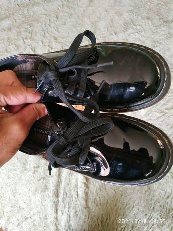 Моднячі туфлі унісекс