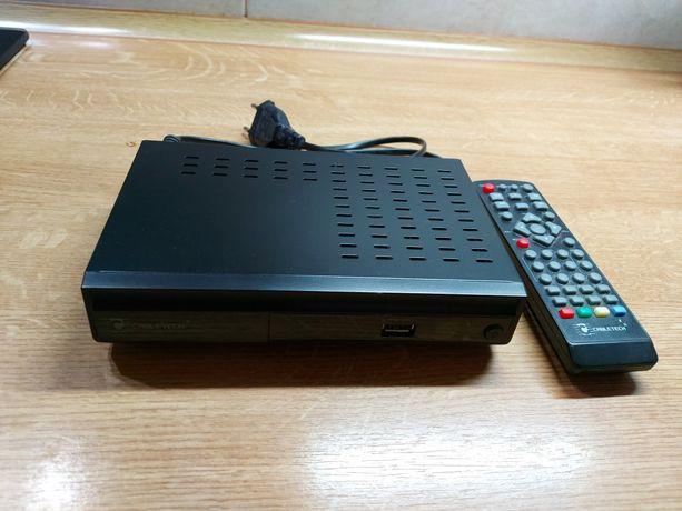 Dekoder dvbt cabletech urz0083