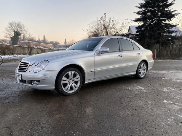 Продам Mercedes-Benz E220