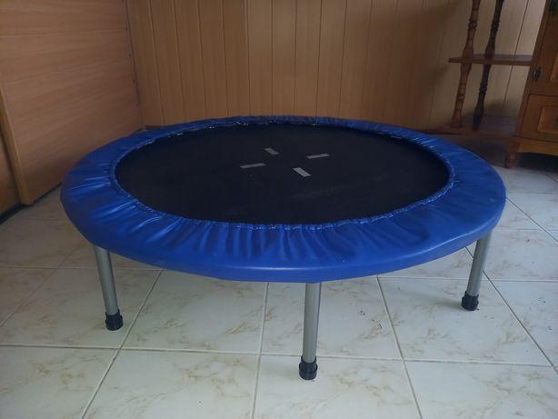 Trampolina fitness średnica 125 cm