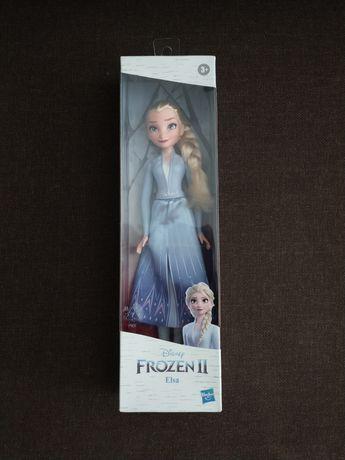 Lalka ELSA Elza kraina lodu 2 II  Frozen oryginał Hasbro Nowa