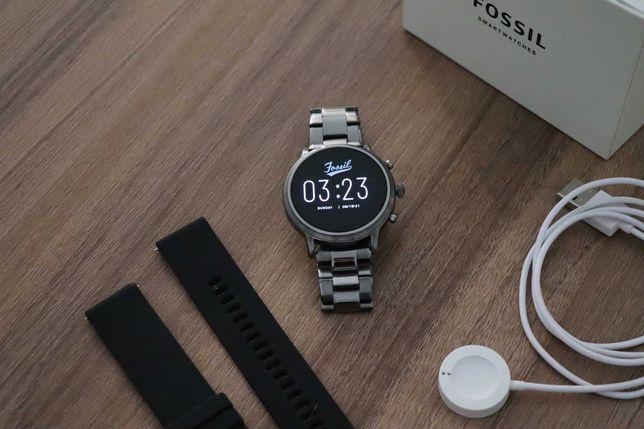 Fossil Gen 5 Smartwatch Bracelete de Aço