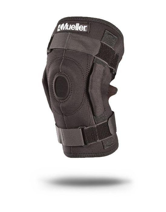 Orteza kolana - zawiasowy stabilizator kolana Mogilno - image 1