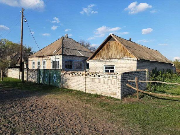 Продам дом, обменяю на авто или жилье в г. Северодонецк