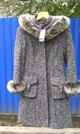Продам якісне нове пальто