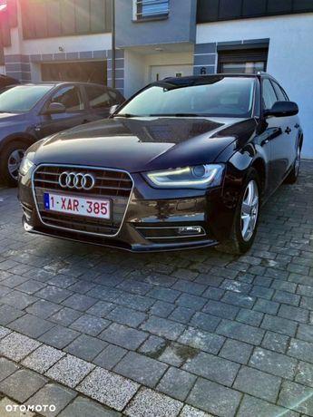 Audi A4 B8 Lift*2012r*Full Led Xenon*Navi*