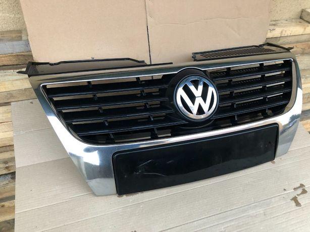 Решетка Vw Volkswagen Passat В6 Пассат Б6 запчасти разборка