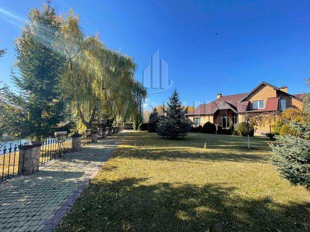 Романков, закрытый городок Авгур, дом с выходом на озеро