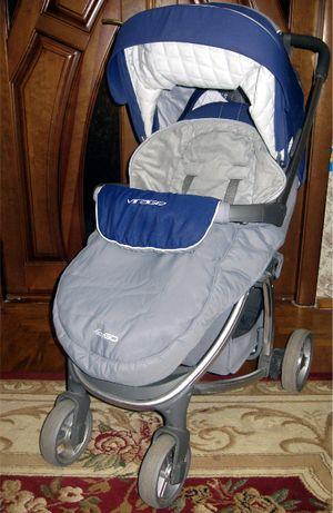 Детская коляска Easy Go Virage