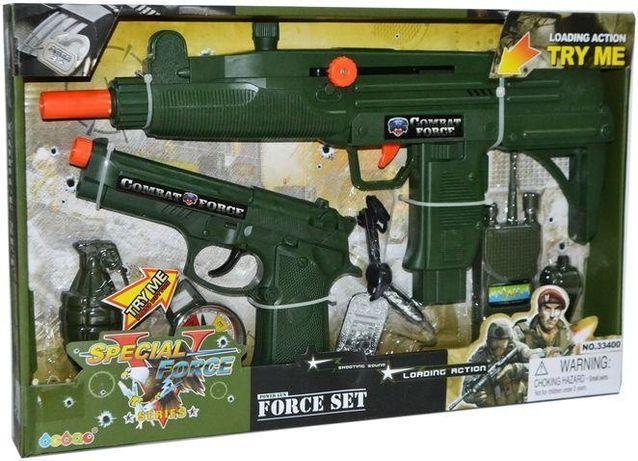 """Военный набор """"Special Force"""""""