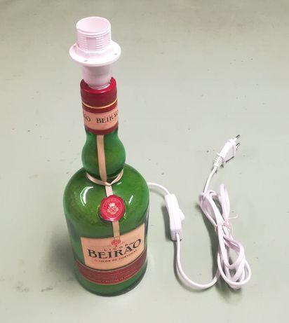 Candeeiro Licor Beirão