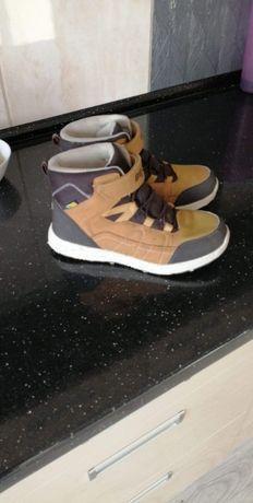 Zimowe buty dla chłopca rozm 35