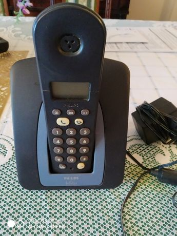 Aparat Telefoniczny bezprzewodowy Philips Kala