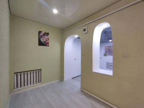 Продам 2к квартиру с ремонтом в клубном доме на Гагарина