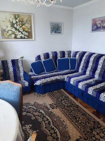 Продам квартиру 81 м2 с ремонтом в Ирпене