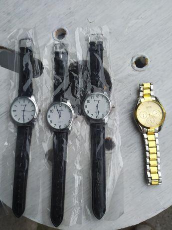 Sprzedam zegarki nowe