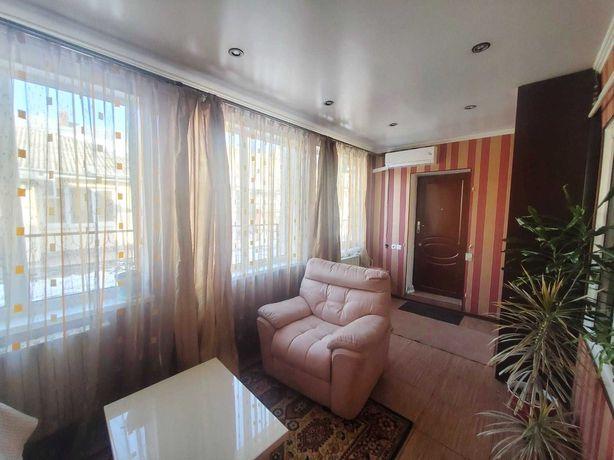 Продается 3-комнатная квартира на земле в районе Пересыпского моста