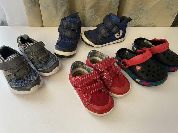Наша обувь 22-23 размер