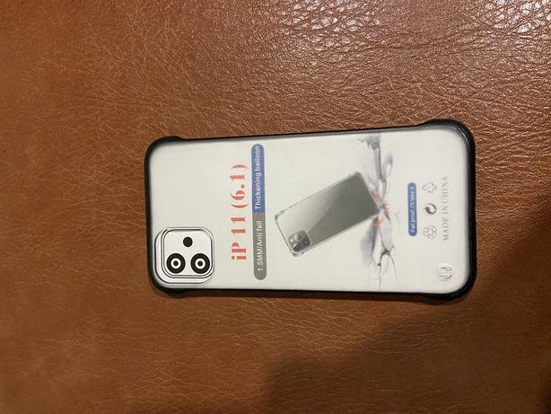 Capa iphone 11 (6.1)