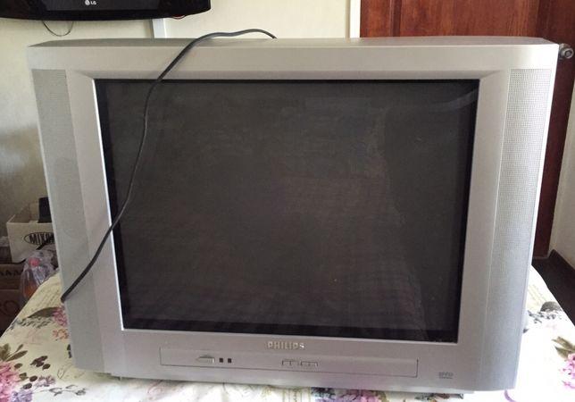 Телевизор Philips 25PT5207/60S