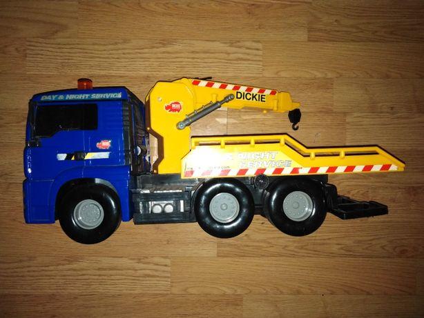 Camião de reboque Dickie