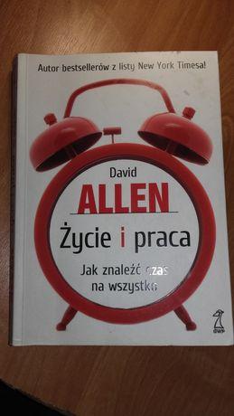 Życie i praca - Jak znaleźć czas na wszystko David Allen